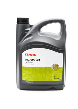 CLAASオリジナル 油圧オイル